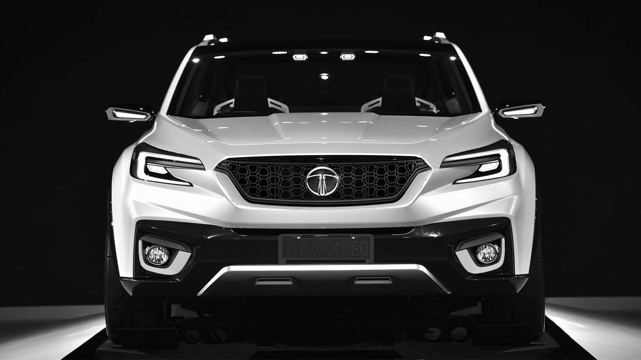 Nuevo Próximo 2020 TATA BLACKBIRD Sport 1.2 XZ Plus TATA Precio del automóvil Interior India Fecha de lanzamiento + vídeo
