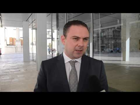 Owen Bonnici on Panama Papers