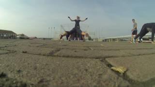 Как тренит Nula в Новосибирске