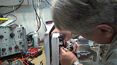 Fixing Panasonic inverter microwaves - YouTube on