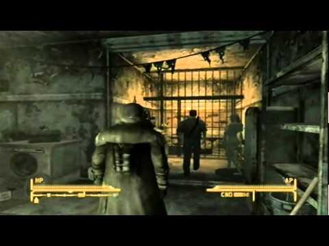 Fallout New Vegas Micks Secret Stash Youtube