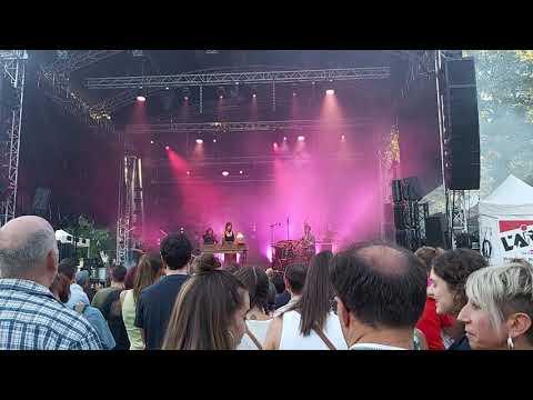 Keep On Dancing - Cats On Trees - Oh Bugey Festival - Oyonnax - Parc René Nicod - HD (19/07/19)