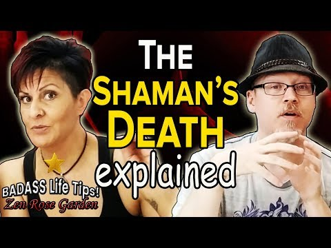 Shamanic Death Initiation REVEALED! | How To Be Spiritual AF: Shamanic Awakening!,shamanic,spiritual,how,initiation,death,revealed,the,you,chakras,and,spiritxtc,Four Winds Society,Patrick John Coleman,shamanic death,shamanic death initiation,shamanic dismemberment,shamanic,shamanic ritual,shamanic dream,shamanic journey,shamanism,shamanic healing,shamanic awakening,shamanic illness,shamanic initiation,shamanic initiation process,shamanic healer,shamanic illness symptoms,shamanic experience,shamanic vision,shamanic rites,spirituality,how to be spiritual,Zen Rose Garden