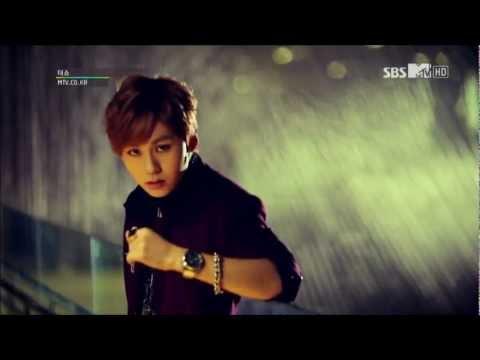 [HD] BTOB 비투비 - I Only Know Love M/V (MTV ver.)