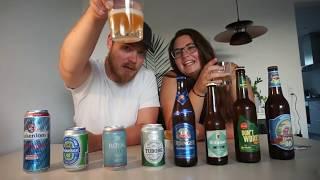 Vi testede alkoholfri ØL