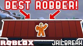 BESTER RÄUBER IM GEFÄNGNIS! - Roblox Jailbreak Höchste Bounty Challenge