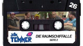 Erwachsene Männer hören Jan Tenner | #26 | Die Raumschiffalle | Seite 2 | 12.09.2015