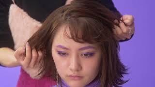 今月は初のヘアアレンジ特集でお届け! vol.4には、今注目を集める女優...