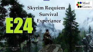 Skyrim Requiem Survival Experiance. Эпизод 24: Лук Дарвина и родословная Мороза.(, 2015-07-21T13:46:28.000Z)