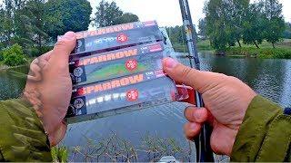 Orbit 110 - обзор с рыбалкой.  Bearkin - Zipbaits Orbit 110