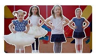 FÍHA Tralala - Film BUMBARASA - TANI TANI Pre Deti - KIDS SONGS - NURSERY RHYMES