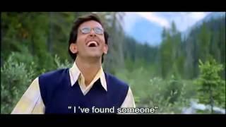 Download Lagu India (Koi Mil Gaya.flv)
