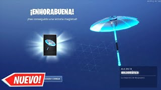 🔴Try to get *THE NEW PARAGUAS* season 9 Fortnite battle royale
