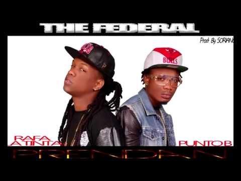The Federal Prendan By Soriano New Family Studios