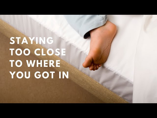 Staying Too Close To Where You Got In - Pastor Chris Sowards - 2/16/20
