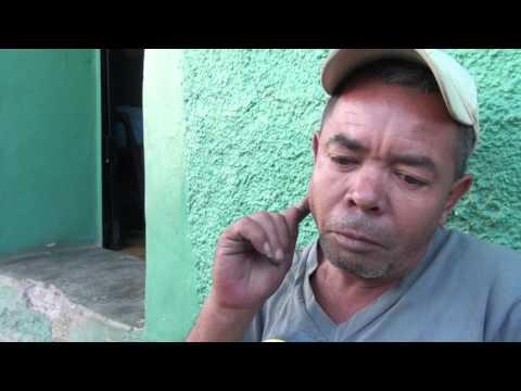 01 Oscar Oseguera Un lustrabotas de Siguatepeque