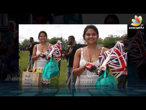Meenal Jain - The first Indian girl to participate in nude cycle racing