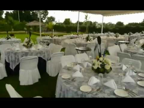 Salon jardin el lago de los sue os en cuautla youtube for Salon de jardin phoenix