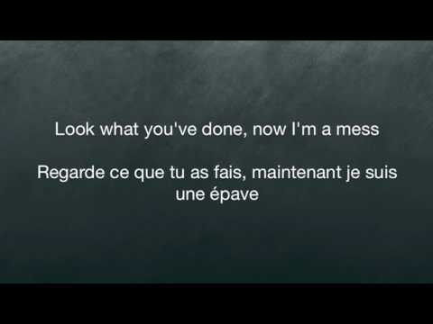 Better Than Me - The Brobecks Lyrics English/Français