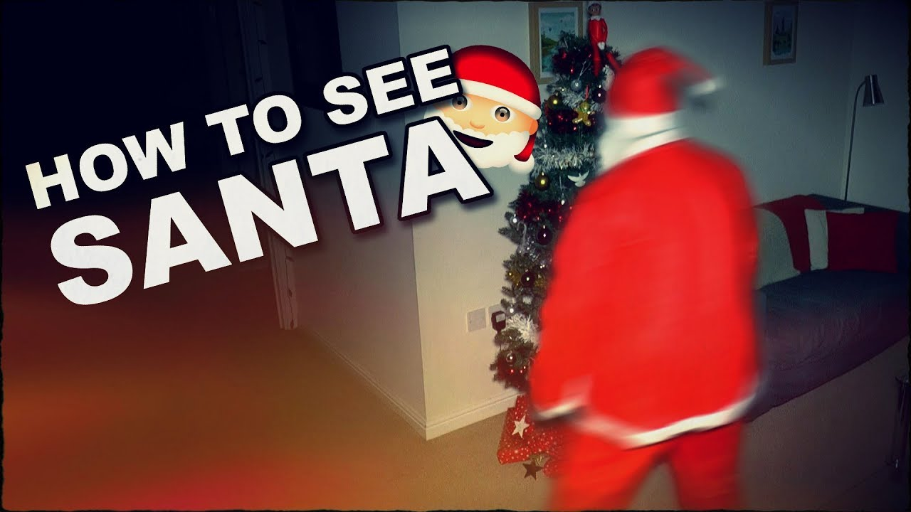 how to see santa claus on christmas eve - What Is Open On Christmas Eve