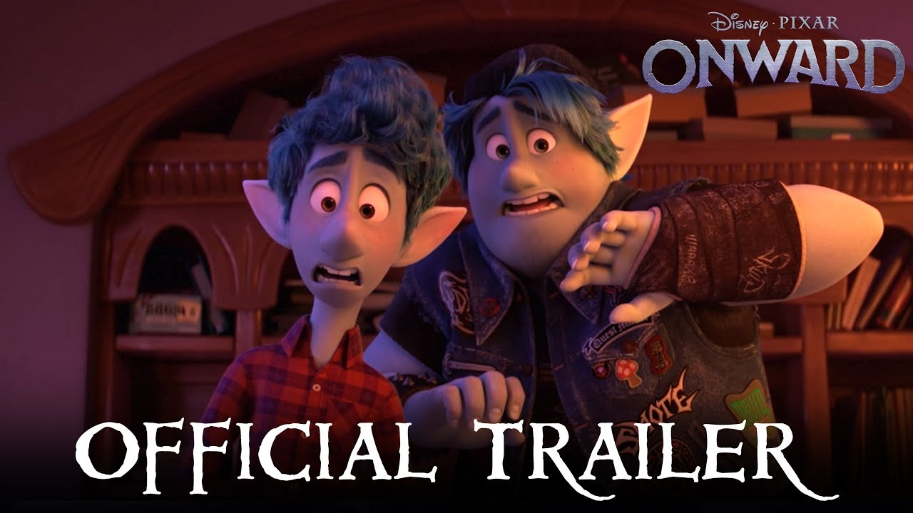 Onward is now available on Disney Plus: see how to watch the Pixar ...