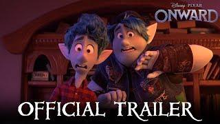 Onward | Trailer
