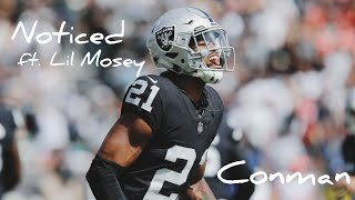 Gareon Conley mix | The Conman¤ | Welcome to Houston