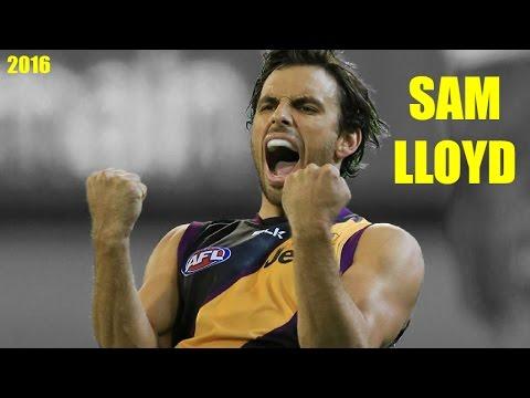 Sam Lloyd 2016 Highlight Reel