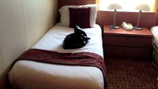 Baixar Celebrity Summit Cruise Stateroom Tour (Ocean View)