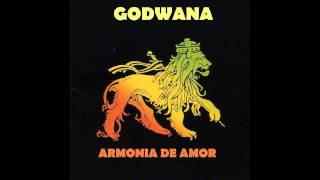 Godwana - Armonia De Amor (Audio)