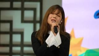 [16.05.01] 린 (Lyn) - My Destiny 별에서 온 그대 O.S.T K-Attraction K-DRAMA OST CONCERT