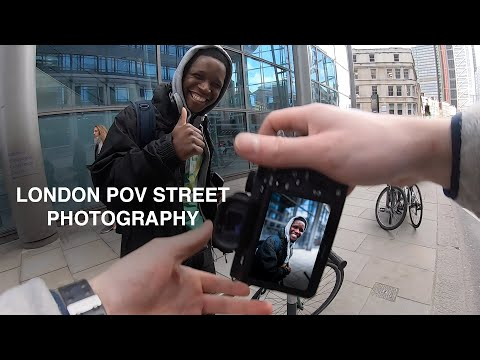 POV Street Photography