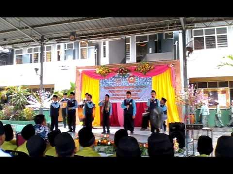 Nahyid sekolah SRI-ALHIKMAH