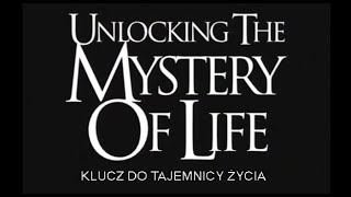 UNLOCKING THE MYSTERY OF LIFE -  POLISH
