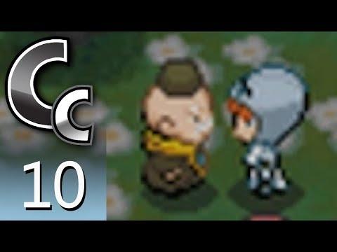 Pokémon Black & White - Episode 10: Running with Pinwheels