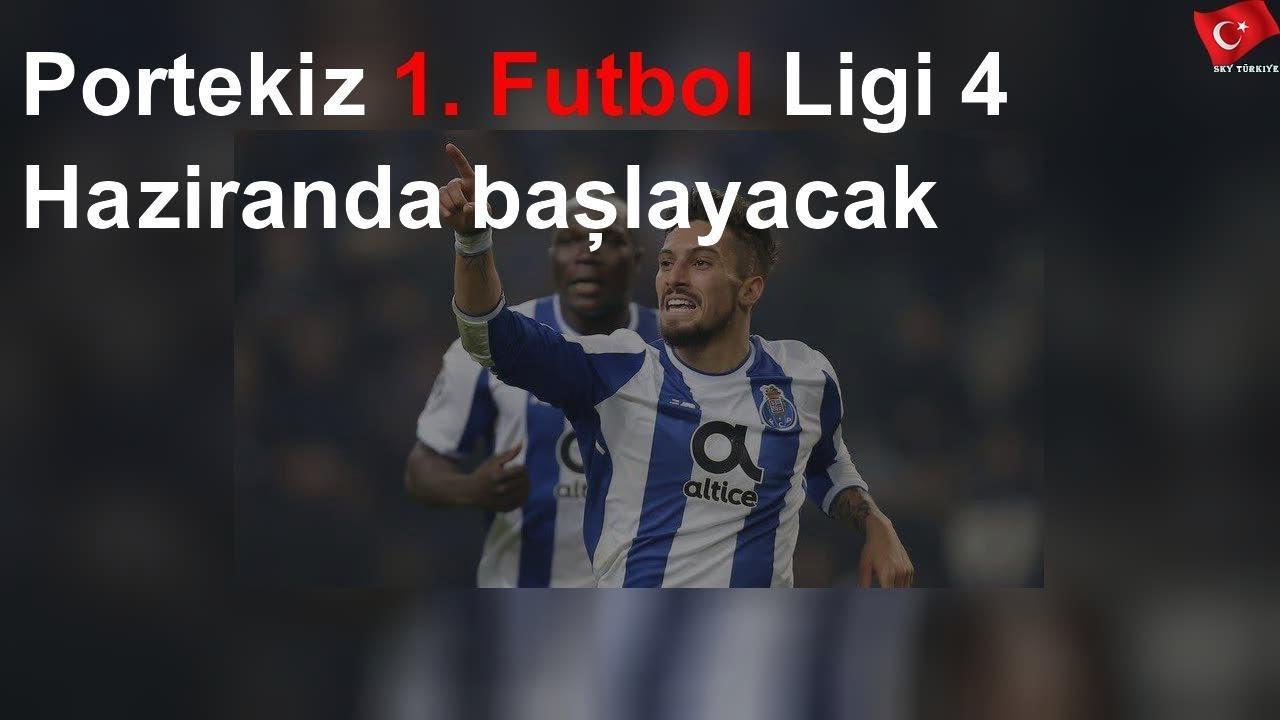 Portekiz Ligi