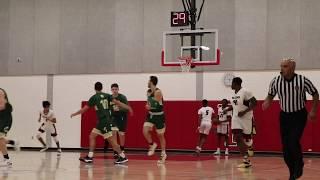 NDWH Basketball Beats Sabis International