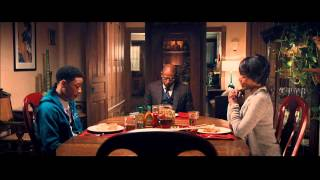 Black Nativity | 'Grace at the dinner table' | Clip HD