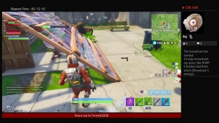 Fortnite with friends and haz battle pass