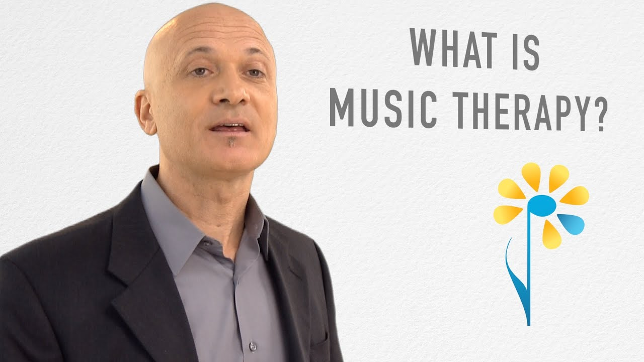 What Is Music Therapy Youtube