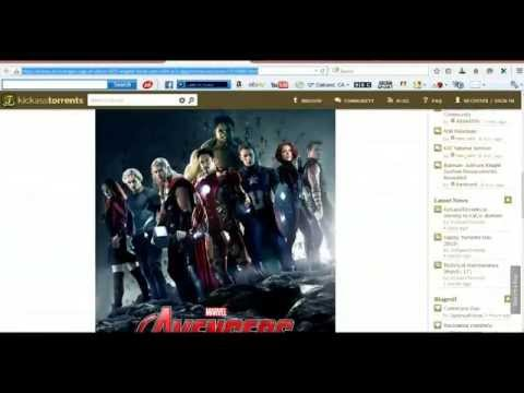 How to download Avengers Age of Ultron in hindi 2015