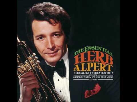 Herb Alpert & the Tijuana Brass Music Mix         HQ