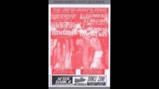 AFTERDARK 2 FRIDAY 6TH NOVEMBER 1999 MC STOMPIN MC JET DJ INFERNO DJ MAC SIDE 2