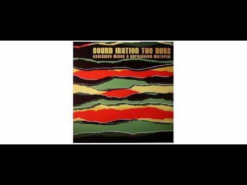Sound Iration - The Dubz - LP - Year Zero