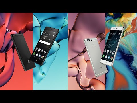 Android 7.0 Nougat For Huawei P9 Lite