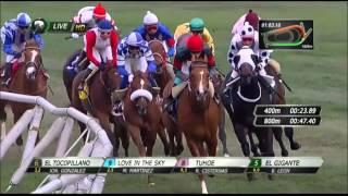 Vidéo de la course PMU PREMIO SAM ACT