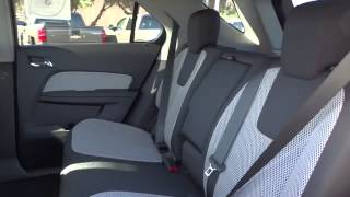 2014 Chevrolet Equinox Redding, Eureka, Red Bluff, Chico, Sacramento, CA E6222667
