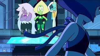 Can Peridot and Lapis Lazuli Ever Be The Same Again!? - Steven Universe Theory