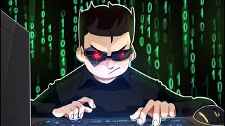 Terroriser is a hacker? Comment below! 💻 (Stick Fight Funny Moments)
