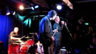 Kelpo Pojat - Varjoa (live)